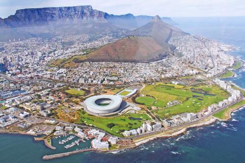 Faszination Fernreise - Mit alltours auf Entdeckungsreise durch Südafrika