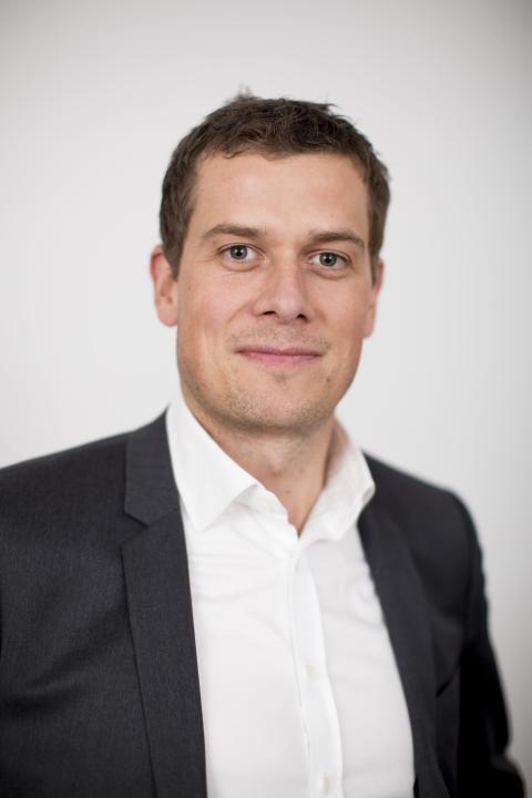 Morten Follestad Sopra Steria