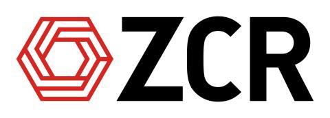 New logo ZCR
