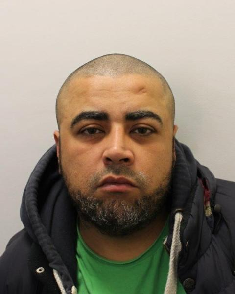 Man jailed for assault on emergency workers