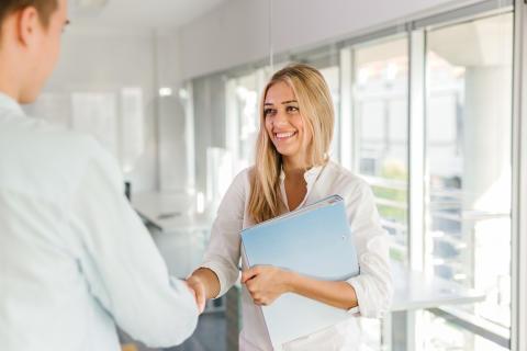 Slett arbeid i forbindelse med utlysning av jobbstillinger medfører ofte at man går glipp av gode kandidater, forteller Markus Kleven Skustad i INTUNOR People.