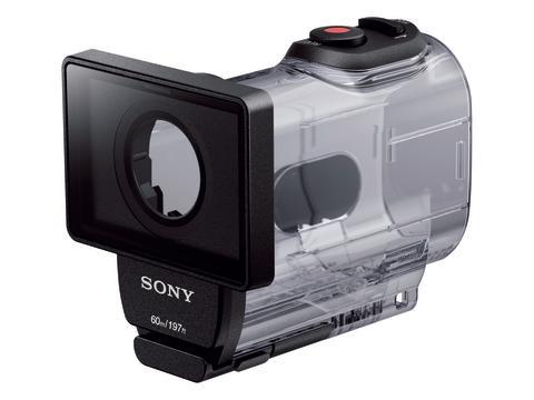 Front zum Tauchen  AKA-DDX1 von Sony