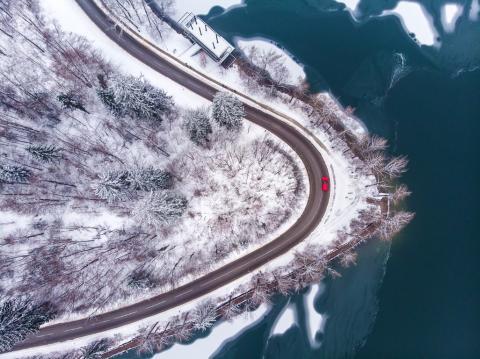 Sony World Photography 2019 anunță Romanian National Award pentru fotografii români