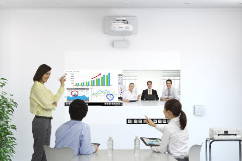 Bringing presentations back to life
