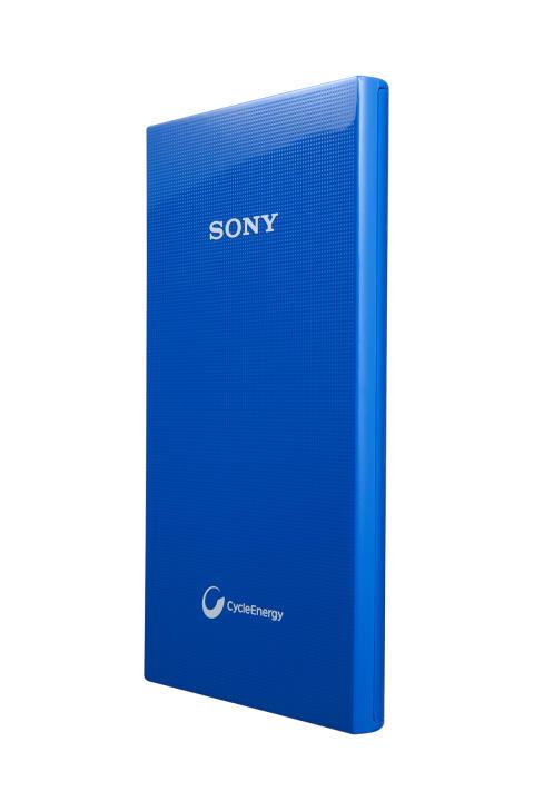 CP-V5 von Sony_Blau