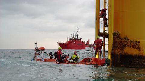 ESVAGT og MHI Vestas Offshore Wind indgår tiårig kontrakt på serviceskib