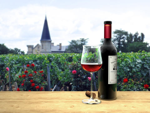 Discover Bordeaux and its Classic Wine Region