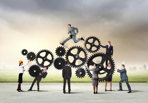 Asenteen ja vuorovaikutuksen merkitys työturvallisuudessa ja työhyvinvoinnissa