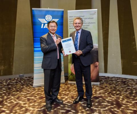 Changi Airport Group launches a community initiative to enhance pharmaceutical handling excellence across supply chain