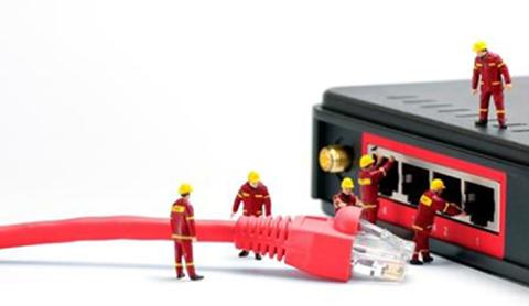Stærk stigning i de hurtige bredbåndsforbindelser