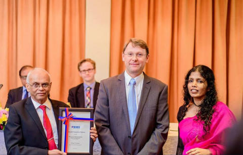Northumbria University launches pioneering biotechnology degree in Sri Lanka