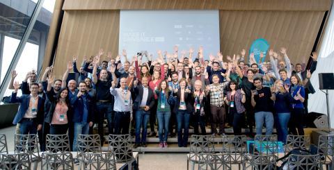 Ford rozdělí 30 000 eur mezi vývojáře aplikací pro systém SYNC