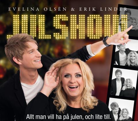 Årets nya julshow på Djurönäset