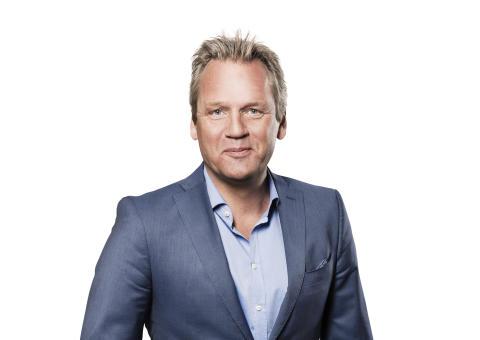 Henrik Zäther, vd HSB Projektpartner AB