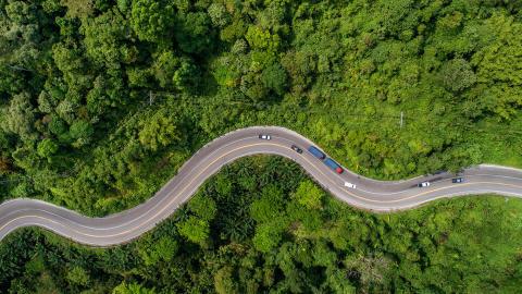 DSV Panalpina offentliggør ambitiøse mål for nedbringelse af drivhusgasser