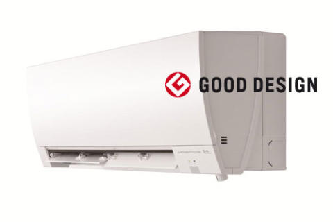 Mitsubishi Electric vinner Good Design Award