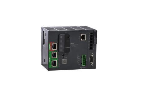 Modicon M262 IIoT-klar kontroller