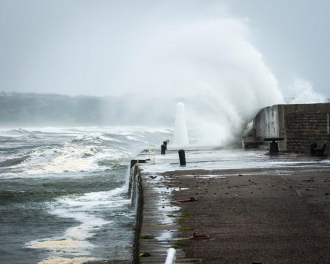 Storm leaving Moray facing a perfect storm of demands on services