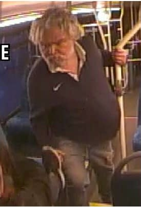 CCTV appeal to trace man following sexual assault in Hackney