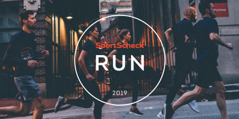 SportScheck feiert Deinen Ziel-Moment: So wird der SportScheck RUN 2019
