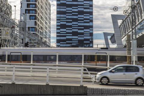Affärssystem från Visma stöttar elbilsaktör i förändring