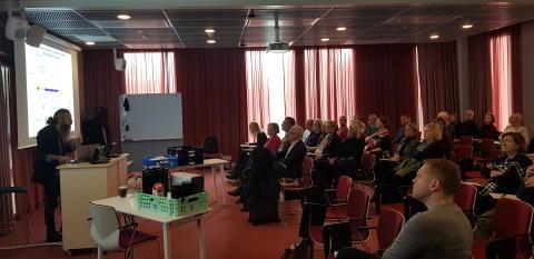 Kick-off för svensk forskning om Downs syndrom och prevention av Alzheimers