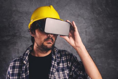 Virtuaaliteknologian merkitys työturvallisuudessa -seminaari 15.3.2018