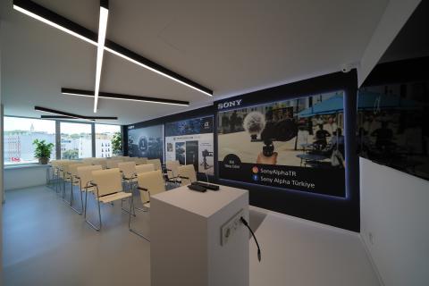 Sony Deneyim Merkezi