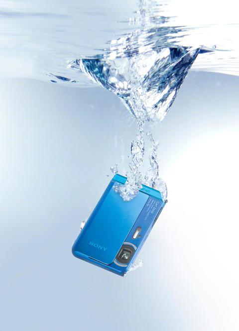 DSC-TX30_Waterproof