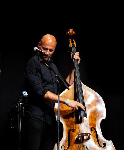Hilde Louise Orchestra, Oslo jazzfestival