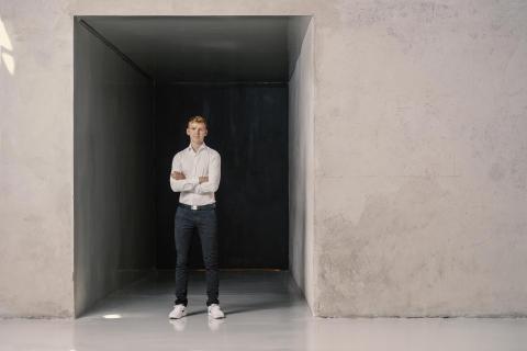103 unga idéer - Jonatan Persson