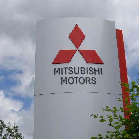 Mitsubishi bleibt auf der Erfolgsspur