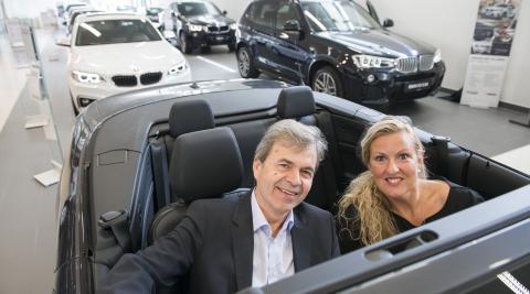 Bavaria Nordic passerte 5 milliarder, og ansetter nå Solfrid Flateby