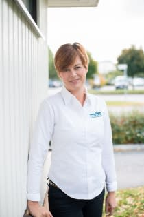 Veronica Sandelin