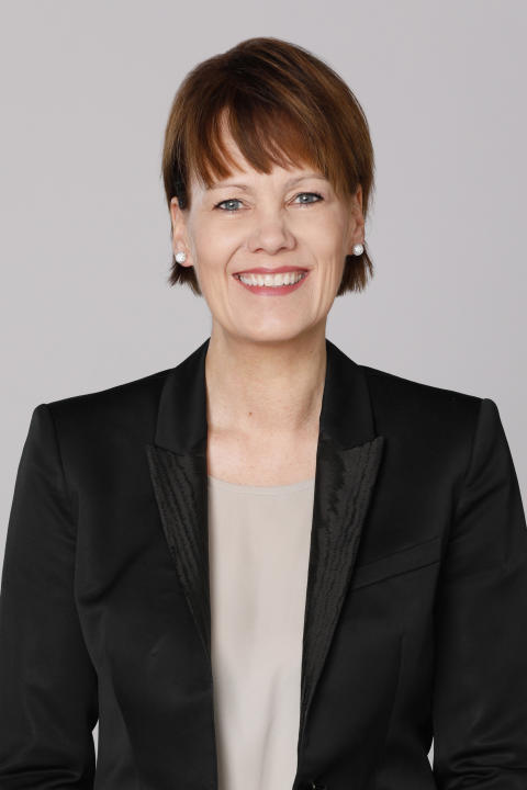 Mitten ins System: Anja Lottmann - Inhaberin der Agentur Lottmann Communications