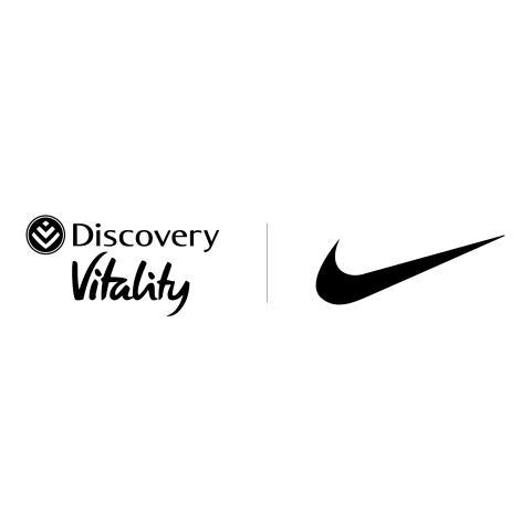 Vitality partnership with Nike