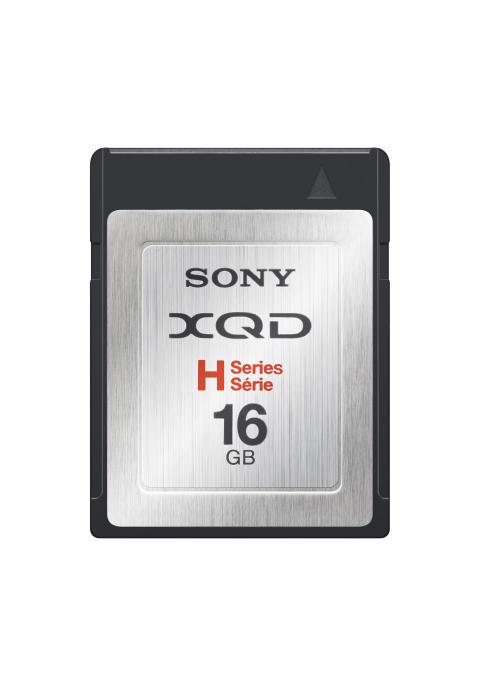 XQD MC QDH16 von Sony
