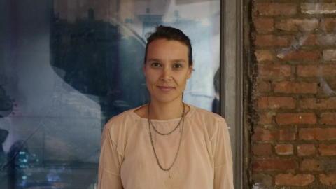 Mathilde Walker-Billaud