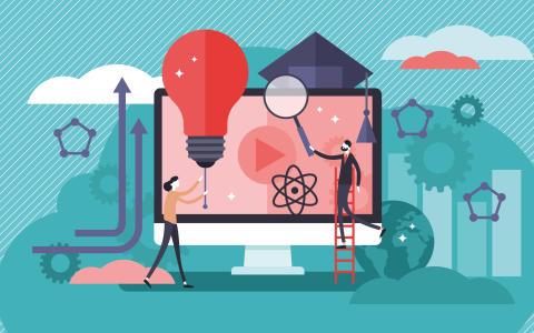 Store muligheter for norske edtech-startups i Tyskland