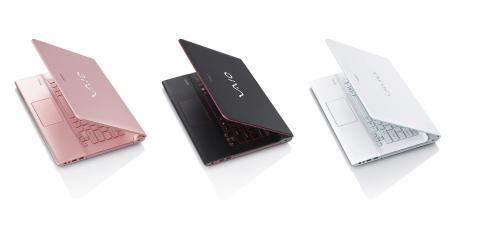 VAIO E14P 3colours_for press release