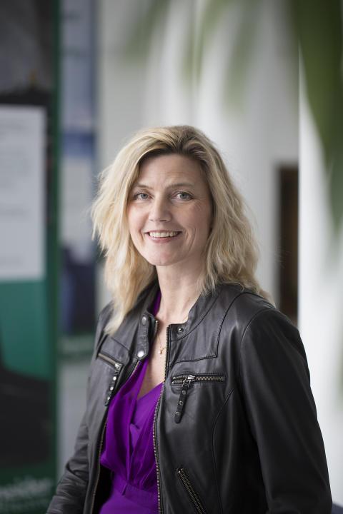 Hanne Høedt-Rasmussen bliver ny Channel Account Manager i Schneider Electric