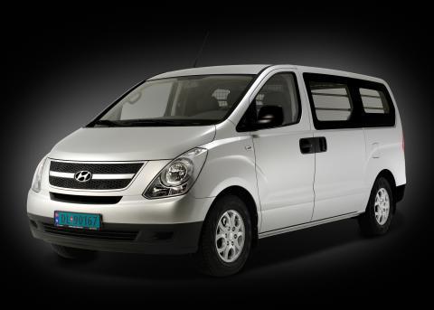 Hyundai H1 varebil