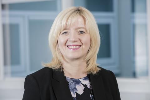 Northumbria academic elected to the Council of Deans of Health Executive