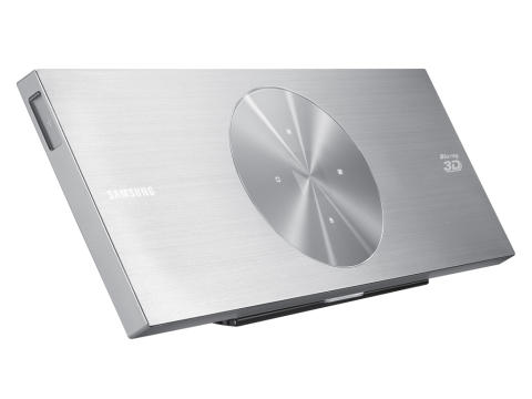Blu-rayspelare BD-D7500