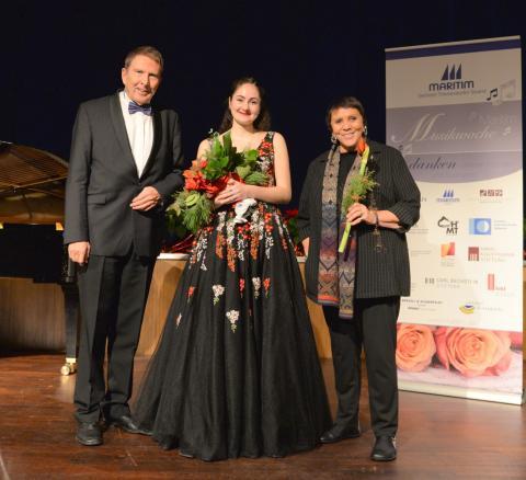 """20. Maritim Musikpreis: """"Sängerolympiade"""" an der See feiert Jubiläum"""