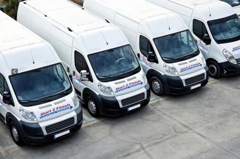 How Courier Exchange and ABAX combined to help one same day carrier improve operational efficiency