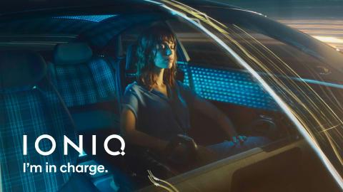 Hyundai Motor oppfordrer verden til å gjøre en forskjell med IONIQ