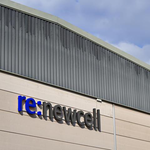 Textilia investerar i re:newcell i syfte att främja återvinning av textilfibrer