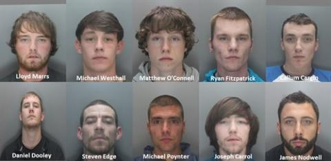 Knowsley lead 'Operation Kuga,' set to identify & locate most wanted criminals in the area