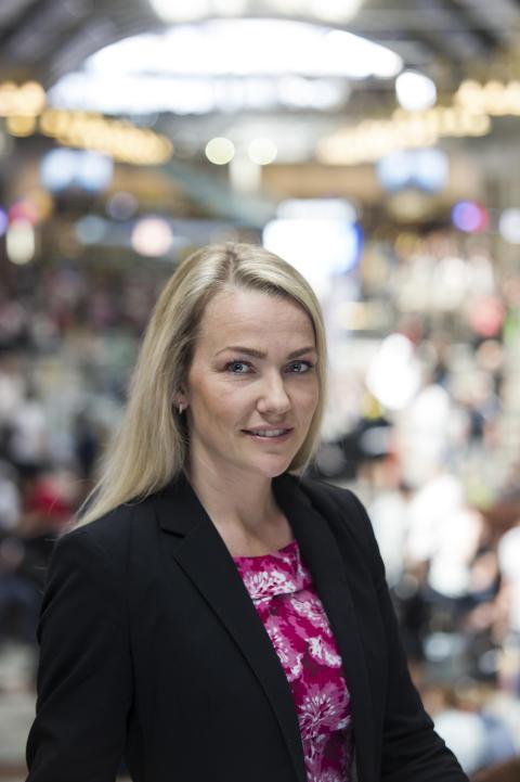 Lina Edström 1